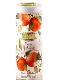 Virginia - Orange Soft Amaretti - 140g