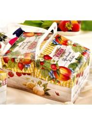 Virginia - Assorted Fruit Soft Amaretti - 240g