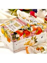 Virginia - Citrus Fruits Soft Amaretti - 240g