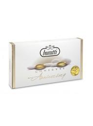 Buratti - Sugared Almonds - Gold - 1000g