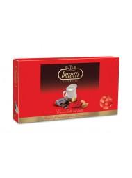 Buratti - Sugared Almonds - Milk Chocolate - Red - 1000g