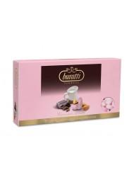 Buratti - Sugared Almonds - Milk Chocolate - Pink - 1000g