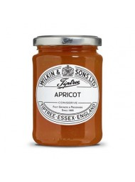 (3 PACKS X 340g) Wilkin & Sons - Apricot