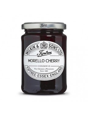 Wilkin & Sons - Morello Cherry - 340g