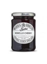 (6 PACKS X 340g) Wilkin & Sons - Morello Cherry