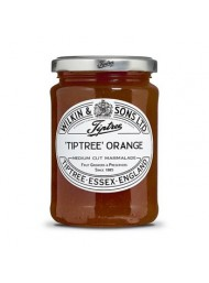 (6 CONFEZIONI X 340g) Wilkin & Sons - Tiptree Orange