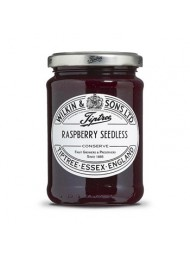(6 PACKS X 340g) Wilkin & Sons - Rasberry Seedless