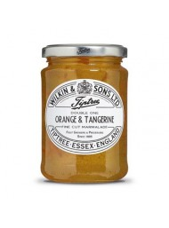 (6 CONFEZIONI X 340g) Wilkin & Sons - Orange & Tangerine
