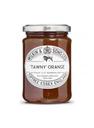 (6 PACKS X 340g) Wilkin & Sons - Tawny Orange