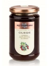 (3 CONFEZIONI X 350g) Agrimontana - Ciliegie