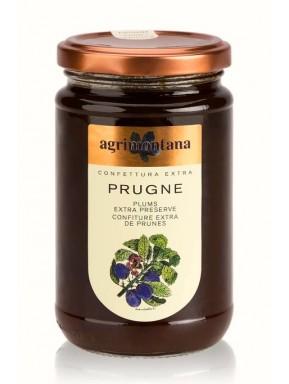 Agrimontana - Plums Extra Preserve 350g