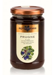 (6 CONFEZIONI X 350g) Agrimontana - Prugne