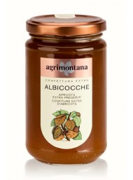 Agrimontana - Apricots Extra Preserve 350g