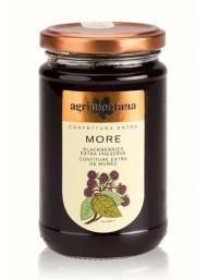 Agrimontana - BlackBerries Extra Preserve 350g