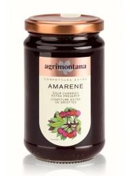 (6 CONFEZIONI X 350g) Agrimontana - Amarene