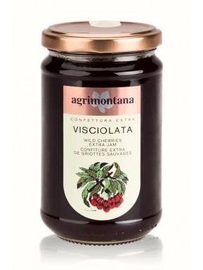Agrimontana - Visciolata 350g