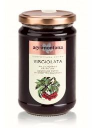 (3 CONFEZIONI X 350g) Agrimontana - Visciolata