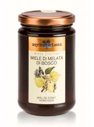 (6 PACKS X 400g) Agrimontana - Miele Melata di Bosco