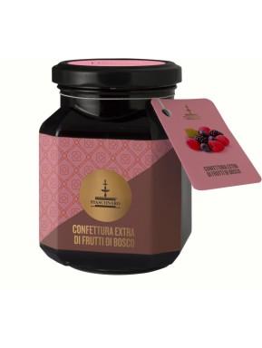 Fiasconaro - Mixed Berries - 360g