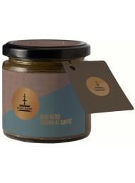 (3 PACKS X 180g) Fiasconaro - Oro Nero - Spreads Coffee