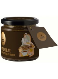 (3 PACKS X 180g) Fiasconaro - Nero Sublime - Spreads Sicilian Chocolate