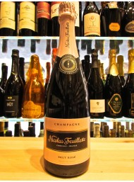 Nicolas Feuillatte - Brut Rose' - Champagne - 75cl