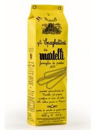 (3 PACKS X 500g) Pasta Martelli - Spaghettini