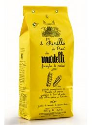 (6 PACKS X 500g) Pasta Martelli - Fusilli