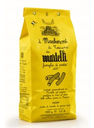 (3 CONFEZIONI X 500g) Pasta Martelli - Maccheroni