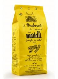 (3 PACKS X 500g) Pasta Martelli - Maccheroni