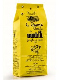 (6 PACKS X 500g) Pasta Martelli - Penne