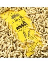 (3 PACKS X 500g) Pasta Martelli - Fusilli