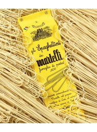 (6 PACKS X 500g) Pasta Martelli - Spaghettini