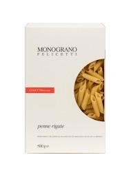 (3 Packs x 500g) Felicetti - Penne Rigate - MONOGRANO - KAMUT KHORASAN