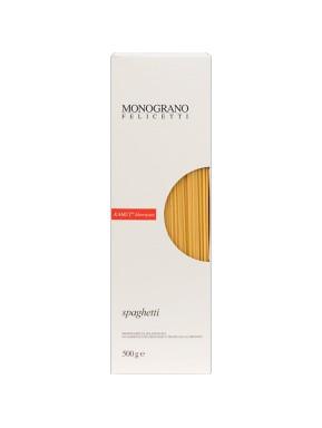 Felicetti - Spaghetti - 500g - MONOGRANO - KAMUT KHORASAN