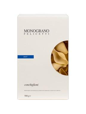 Felicetti - Conchiglioni - 500g - MONOGRANO - MATT
