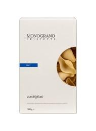 (3 CONFEZIONI x 500g) Felicetti - Conchiglioni - MATT - MONOGRANO