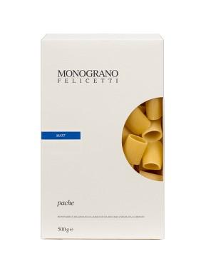 Felicetti - Paccheri - 500g - MONOGRANO - MATT