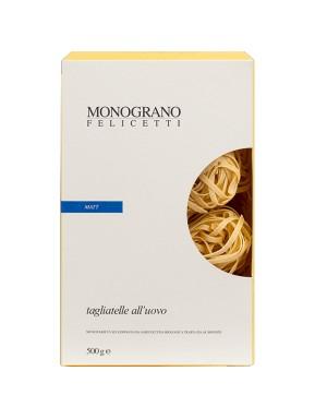 Felicetti - Tagliatelle - 500g - MONOGRANO - MATT
