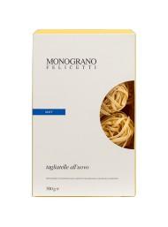 (3 CONFEZIONI x 500g) Felicetti - Tagliatelle all'Uovo - MATT - MONOGRANO