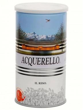 (2 CONFEZIONI X 1000g.) Riso Acquerello