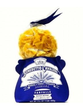 Pasta Cavalieri - Farfalle - 500g
