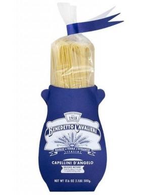 Pasta Cavalieri - Capelli d'Angelo - 500g
