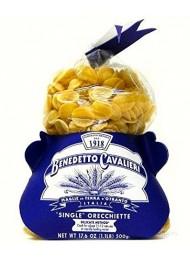 (2 CONFEZIONI X 500g) Pasta Cavalieri - Orecchiette