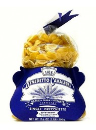 (3 CONFEZIONI X 500g) Pasta Cavalieri - Orecchiette