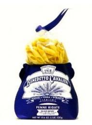 Pasta Cavalieri - Penne Rigate 500g.