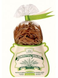 Pasta Cavalieri - Penne Rigate Whole Wheat Pasta - 500g