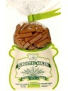 Pasta Cavalieri - Mezzi Rigatoni Whole Wheat Pasta - 500g