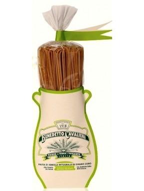 Pasta Cavalieri - Linguine Whole Wheat Pasta - 500g