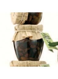 Olive Nostre - Olive Taggiasche Snocciolate - 260g